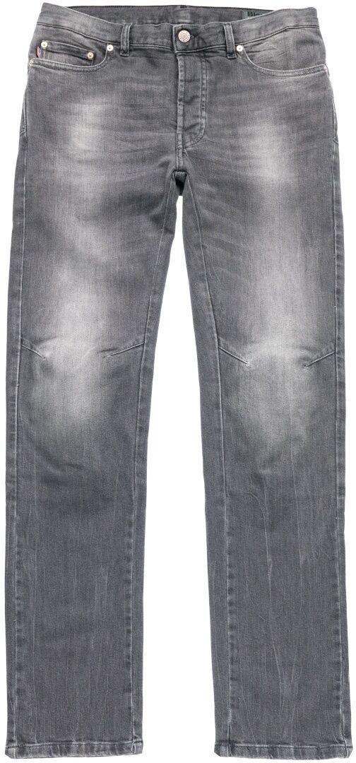 Blauer Bob Stone Motorcycle Jeans  - Grey - Size: 38