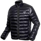 Rukka Down-X Jacket  - Black - Size: 64