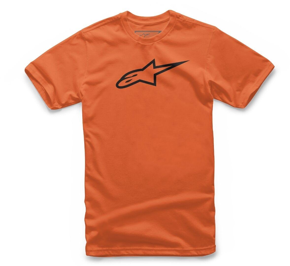 Alpinestars Ageless Tee Kids T-Shirt unisex Black Green Size: S