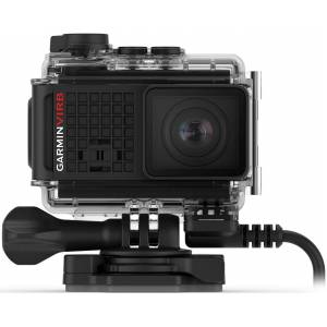 Garmin VIRB Ultra 30 Action Camera with Powered Mount  - Size: One Size