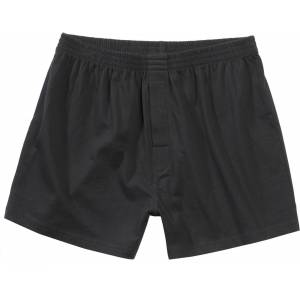 Brandit Boxershorts Black 4XL