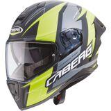 Caberg Drift Evo Speedster Helmet  - Black Yellow - Size: XS