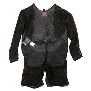 Dainese Fodera cotone T.Laguna Pro Undersuit  - Black - Size: 46