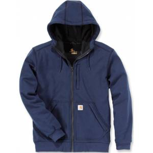 Carhartt Wind Fighter Zip Hoodie  - Size: 2X-Large