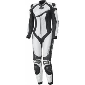 Held Ayana II One Piece Women's Motorcycle Leather Suit unisex White Blue Size: 52