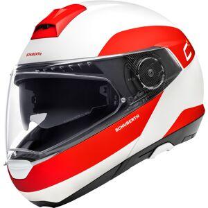 Schuberth C4 Pro Fragment Helmet unisex Yellow Size: 10XL