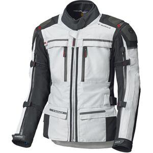 Held Atacama Top Gore-Tex Women's Motorcycle Textile Jacket  - Grey Red - Size: L