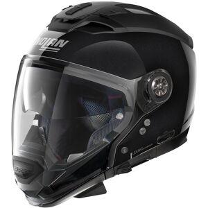 Nolan N70-2 GT Special N-Com Helmet  - Black - Size: M