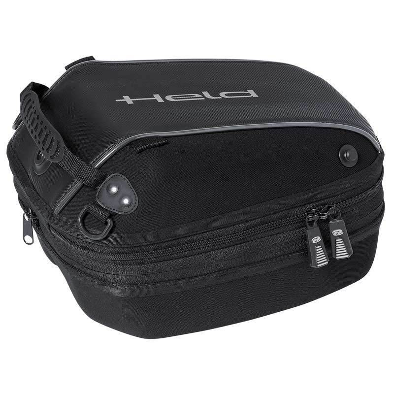 Held Day-Bag Tank Bag Black One Size