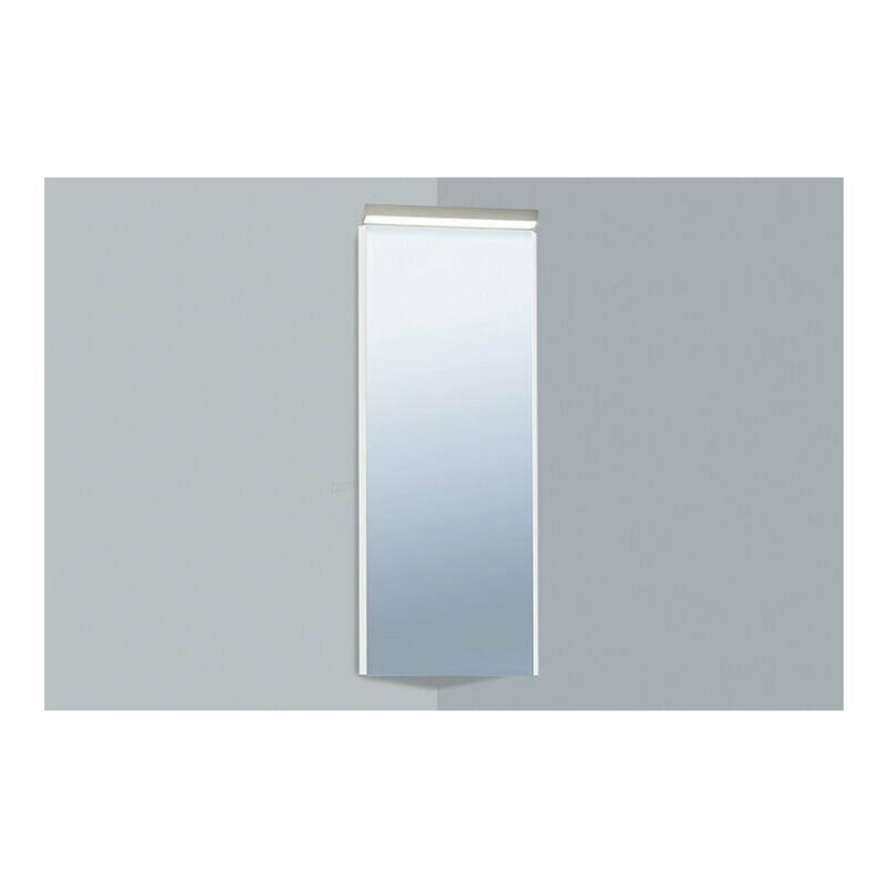 Alape corner mirror SP.300C.2,rectangular W: 324mm H: 824mm D: 67mm, 6720002899