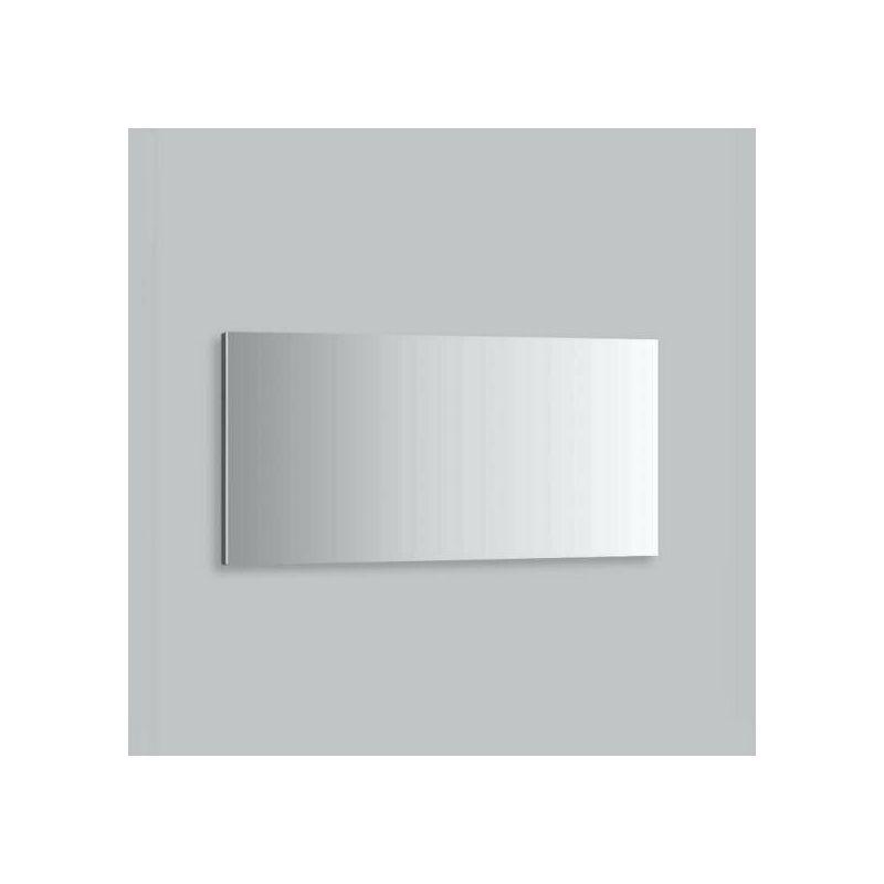 Alape mirror SP.1 - 1250 mm,rectangular W: 1250mm H: 500mm D: 45mm, 6729014899