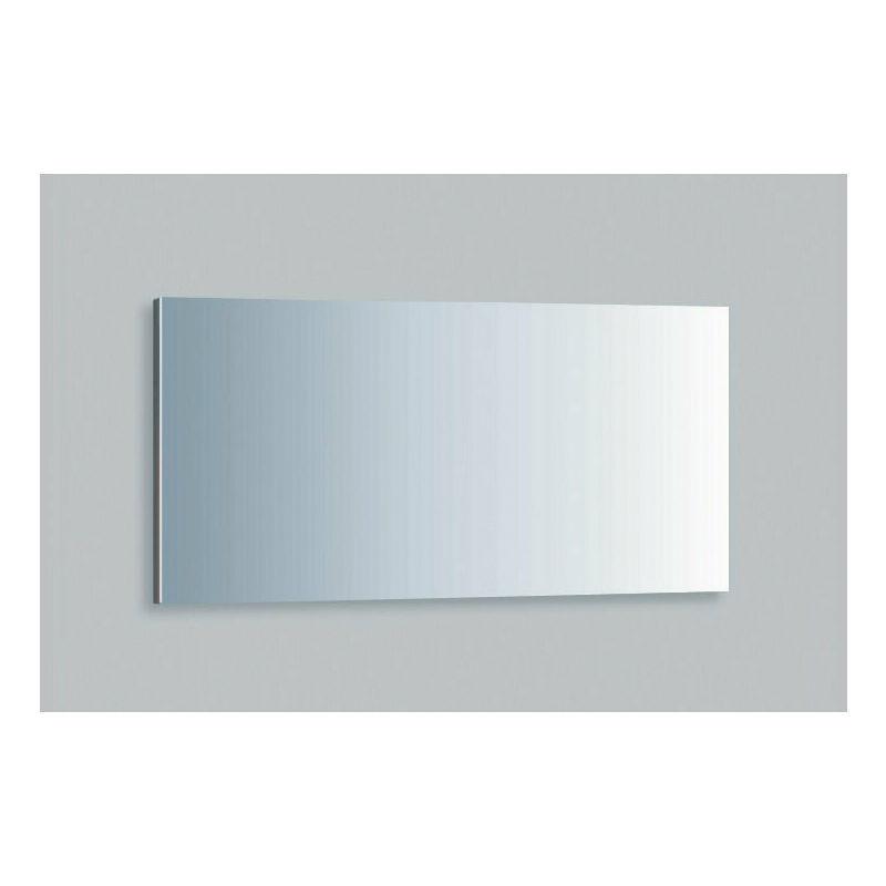 Alape mirror SP.1 - 800 mm,rectangular W: 800mm H: 500mm D: 45mm, 6729000899