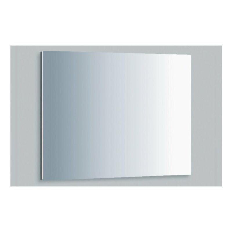 Alape mirror SP.2 - 800 mm,rectangular W: 800mm H: 800mm D: 45mm, 6736000899