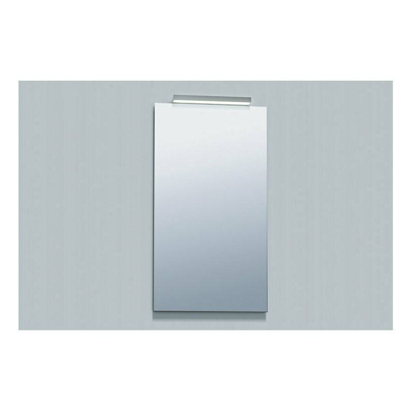Alape mirror SP.450.4,rectangular W: 450mm H: 824mm D: 45mm, 6717004899