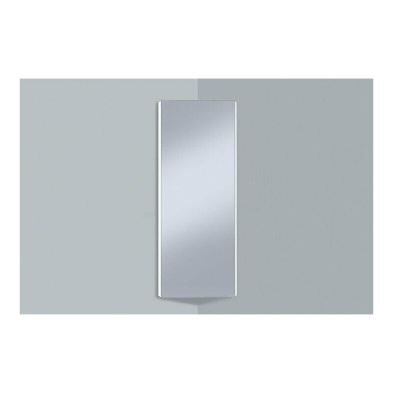 Alape corner mirror SP.300C,rectangular W: 324mm H: 800mm D: 67mm, 6720000899