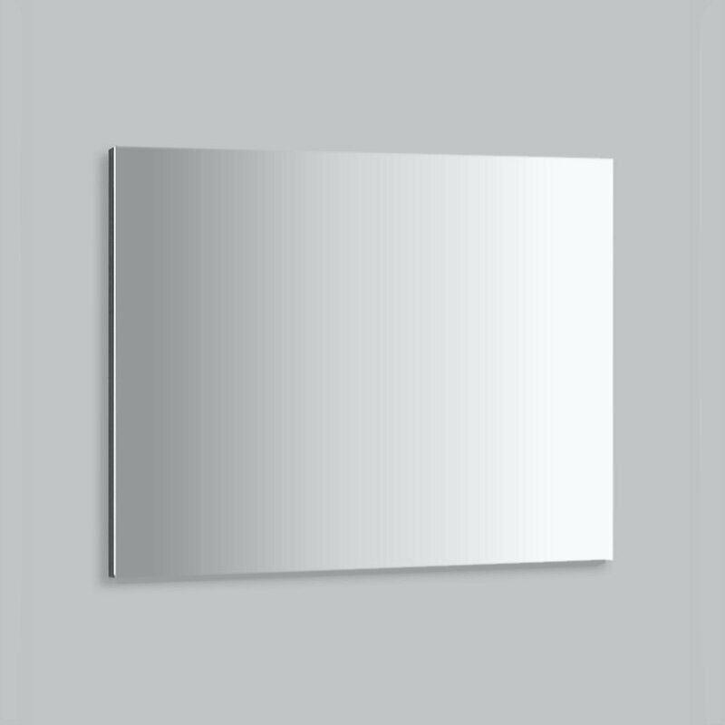 Alape mirror SP.2 - 1250 mm,rectangular W: 1250mm H: 800mm D: 45mm, 6736014899