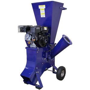 T-Mech 6.5HP Wood Chipper