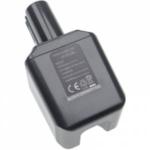 VHBW Battery compatible with Orgapack BHC2300, OR-T50, OR-T83, OR-T85, OR-T85X, STB