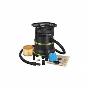 Sealey DFS35M Vacuum Cleaner Industrial Dust-Free Wet & Dry 35 Litre 1000W/230V