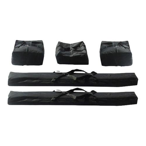 TOOLPORT Carrying bag 4 black