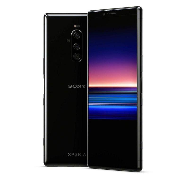 Sony Xperia 1 128GB Smartphone - Black