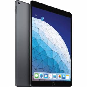 "Apple 10.5"" iPad Air (Early 2019, 256GB, Wi-Fi Only, Space Gray)"