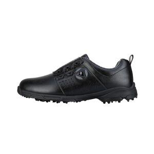 Slowmoose (43, XZ096 Green) Golf Shoes Men Waterproof Outdoor Sneakers Automatic Revolving