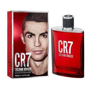 Cristiano Ronaldo CR7 Eau de Toilette 50ml EDT Spray