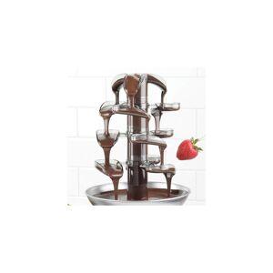 Smart Cascading Fondue Chocolate Fountain