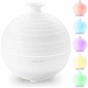 Unbranded Medisana AD620 Aroma Diffuser with LED wellness light