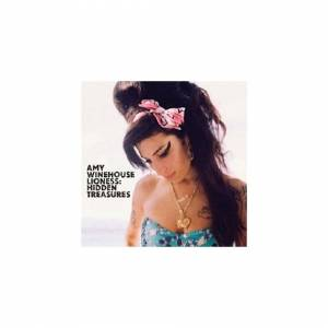 Unbranded AMY WINEHOUSE - Amy Winehouse - Lioness: Hidden Treasures (2LP)