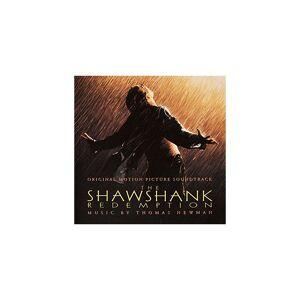 Unbranded The Shawshank Redemption Original Soundtrack [CD]