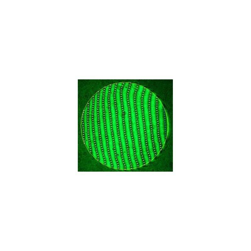 Astroshop Major optics test of 80mm - 152mm apochromats