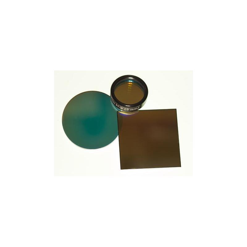 Astrodon High-Performance 5nm H-Alpha 1.25 narrow-band filter