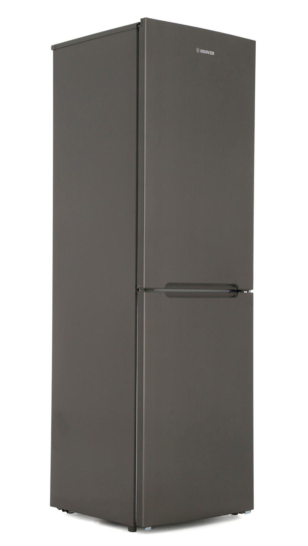 Hoover Frost Free Fridge Freezer - White - F Rated - HCF5172XK