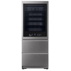 LG Wine Cellar - Stainless Steel - E Rated - LSR200W