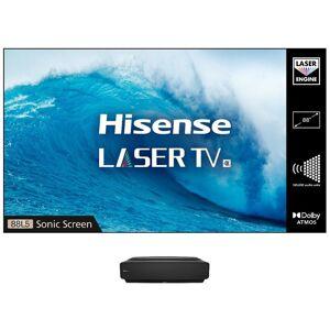 """Hisense L5 88"""" Laser 4K Smart TV - Black - 88L5VGTUK"""