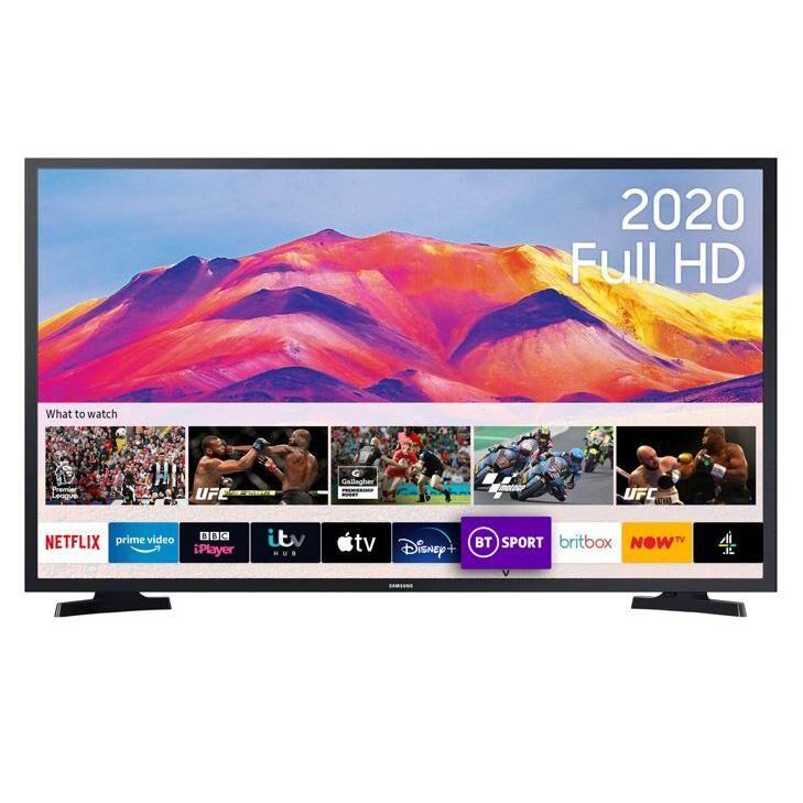 "Samsung UE32T5300AKXXU 32"" LED Full HD Smart Television - Black"