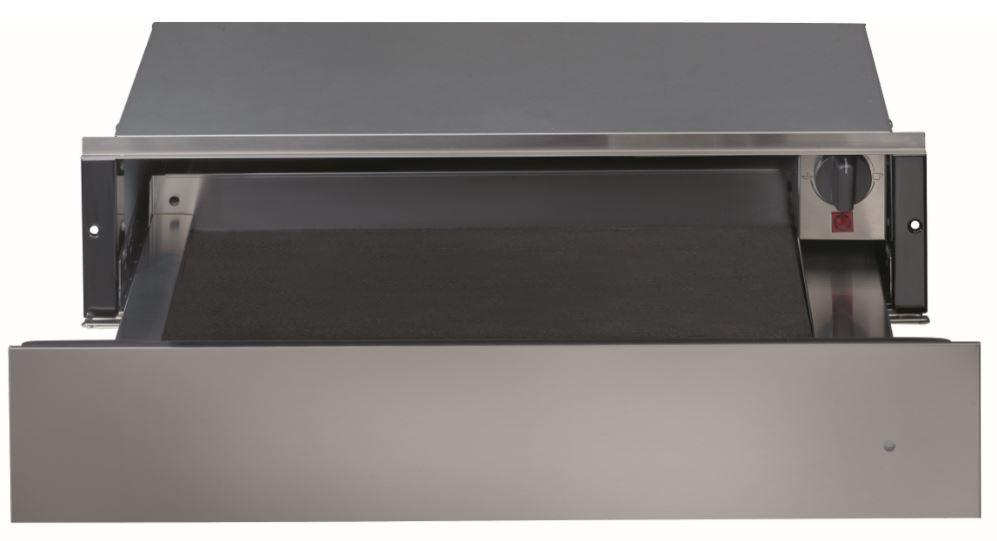 Hotpoint WD 714 IX Warming Drawer - Stainless Steel - WD714IX