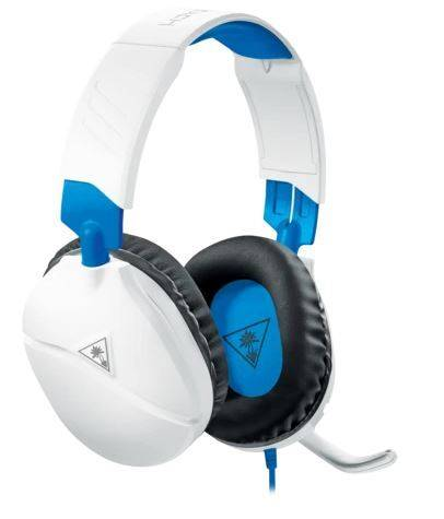 Turtle Beach Recon 70p Headset - White - 10241008