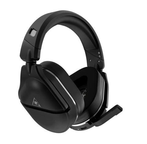 Turtle Beach Stealth GEN2 700P Headset - Black - 10300978