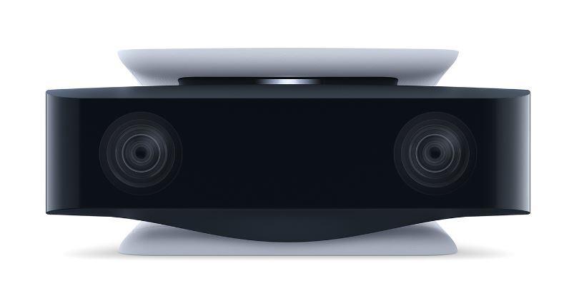 PlayStation Sony PlayStation PS5 HD Camera - Black - P5AEACSNY32120