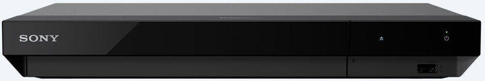 Sony UBP-X700 Blu-ray Player - Black - UBPX700B