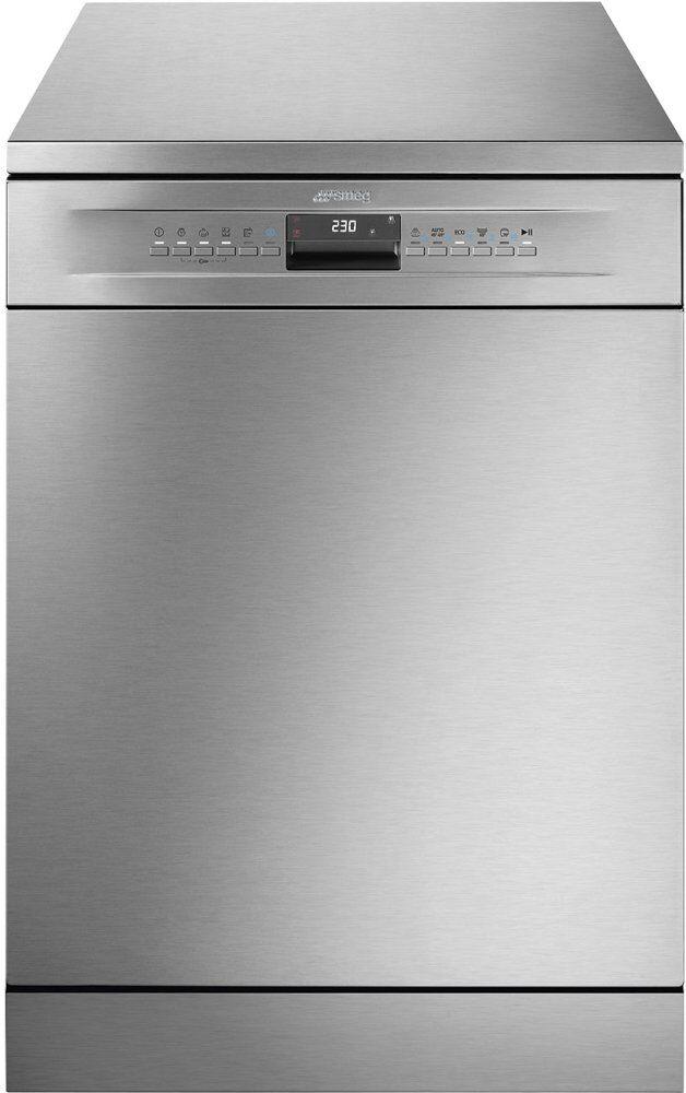 Smeg Dishwasher - B Rated - DF344BX
