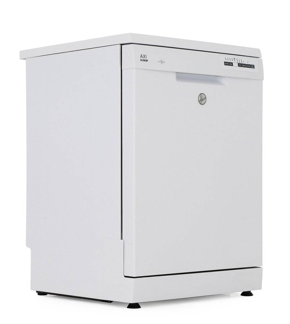 Hoover Dishwasher - White - F Rated - HDYN1L390OW