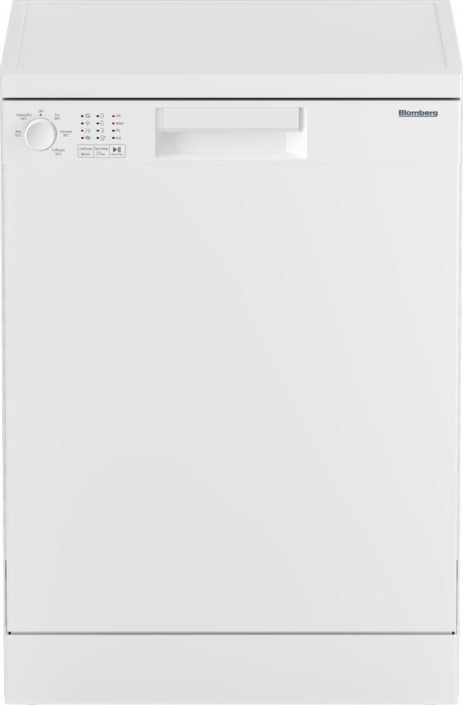 Blomberg Dishwasher - White - E Rated - LDF30210W