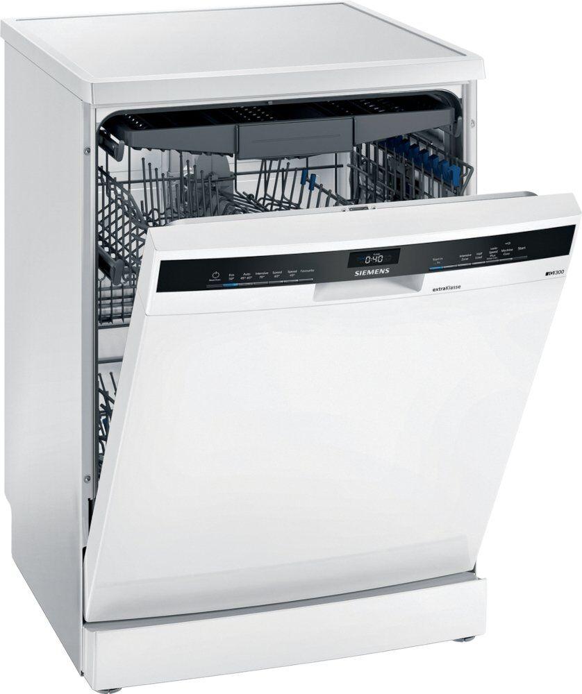 Siemens Dishwasher - D Rated - SE23HW64CG
