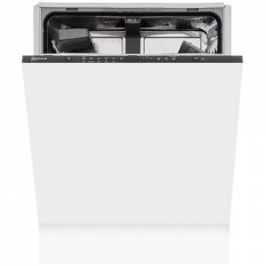 Neff S513G60X0G Built In Fully Integrated Dishwasher - Black