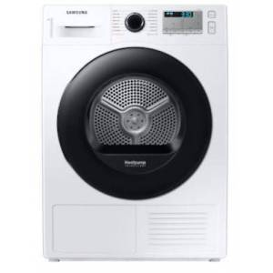 SAMSUNG DV90TA040AH/EU Condenser Dryer with Heat Pump Technology - White - A++ Rated - DV90TA040AH