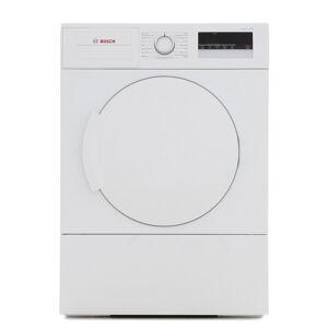 Bosch Serie 4 WTA79200GB Vented Dryer - White